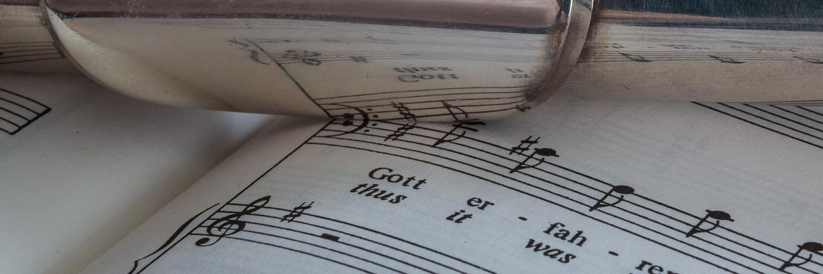 Partituras para flauta travesera