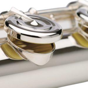 Flautas de plata