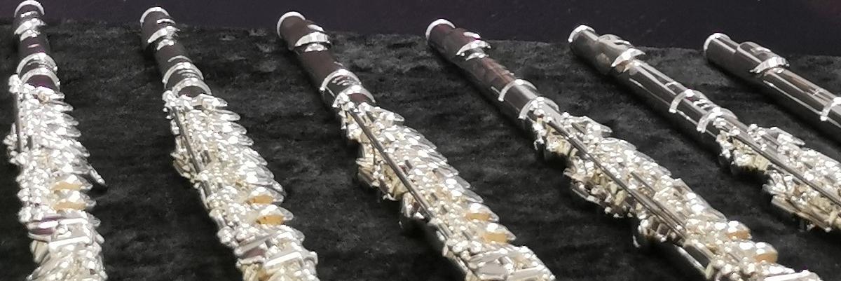 flautas de segunda mano