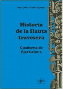 Historia de la flauta travesera