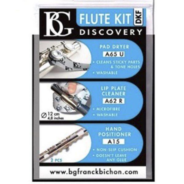 Kit de mantenimiento para Flauta