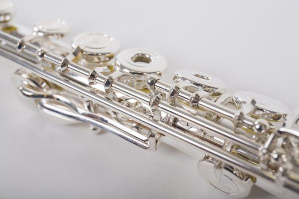 Flauta de Iniciación EHFT 100
