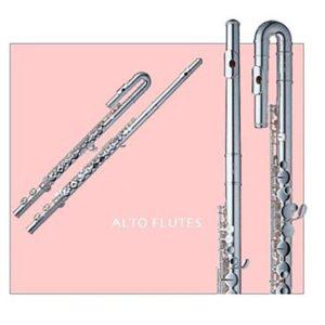 Flauta Alto