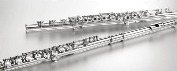 Flauta Yamaha 272