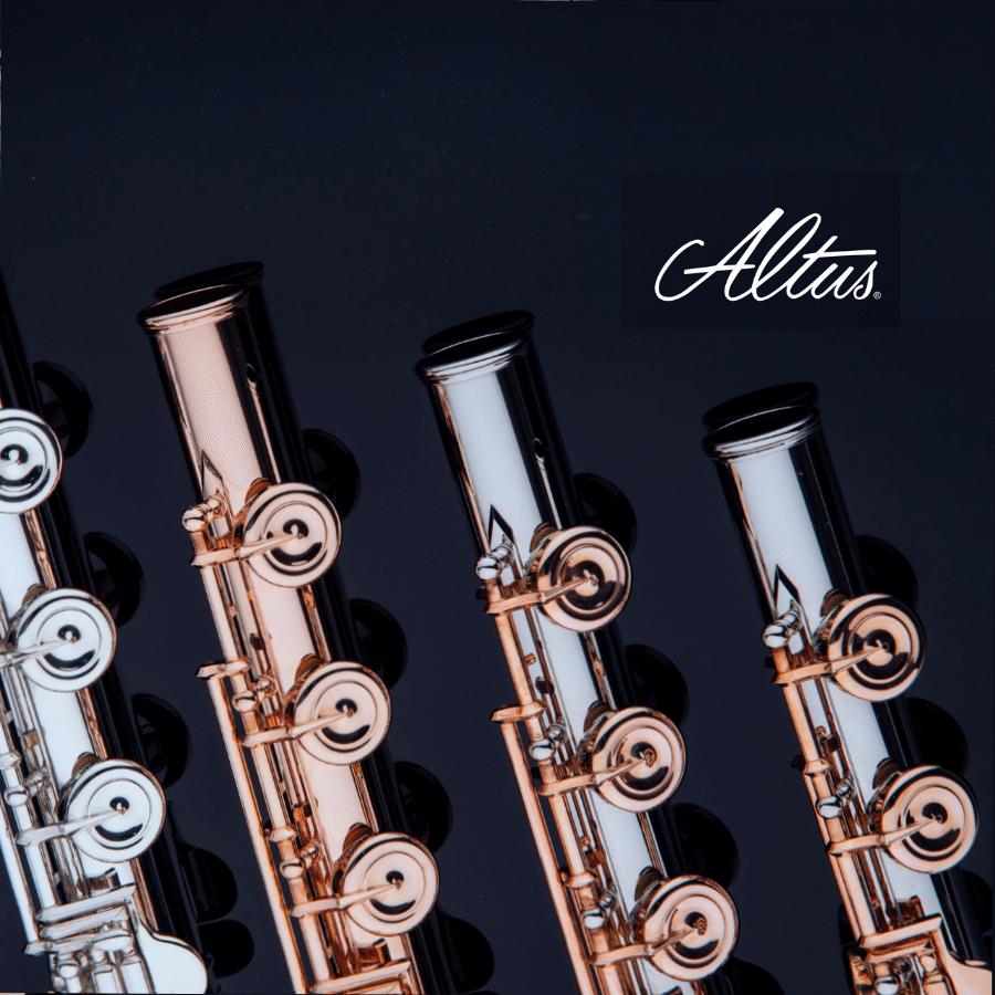 Flautas Altus