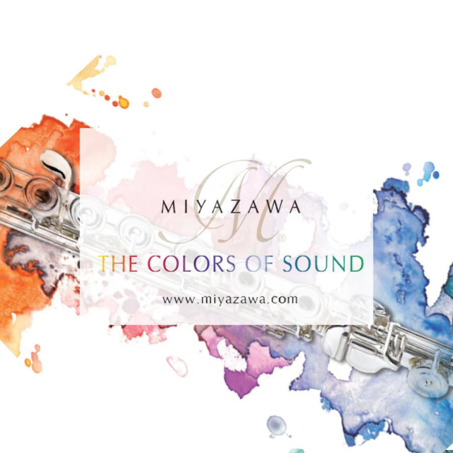 Flautas Miyazawa